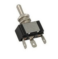 Spa Toggle Switch, SPDT Center Off