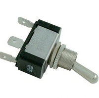 Spa Toggle Switch, SPDT, 120v