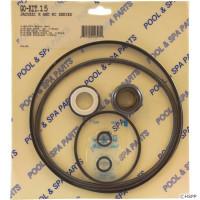 Spa Pump Go-Kit 15, Jacuzzi Pump Models R & RC Series(4)