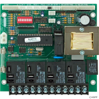 Brett Aqualine Circuit Board, BL-40, Universal