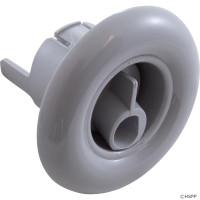 474802WW-XV Spa Jet Luxury Micro Barrel, Adjusta-Swirl, Smooth, Dark Gray