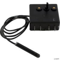 Spa Electronic Thermostat Assy 240V