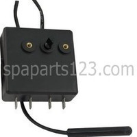 Spa Electronic Thermostat Assy, 120v DISCONTINUED