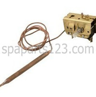 Spa Thermostat Mechanical 5/16x36, SPDT Ramco