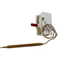 Single Pole Heater Hi Limit 1/4-12