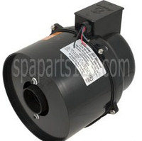 Silencer Blower 2.0HP 220V