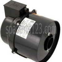 Silencer Blower 2.0HP 110V