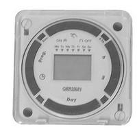 Grasslin Spa Time Clock, Spa Timer, Spa Digital Time Control 120v Panel Mount