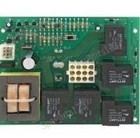 Ramco/CRL/Spa Temp Circuit Board PCB, Ramco ST 2115 120v (3-60-0003) 5021, 045-1708, ST-2115 Discontinued