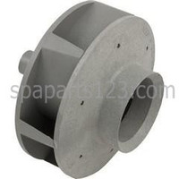 Hi-Flo SD Pump Impeller 4.0HP Hi-Flo SD