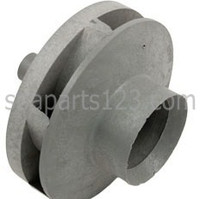 Hi-Flo SD Pump Impeller 3.0HP Hi-Flo SD