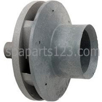 Hi-Flo SD Pump Impeller 1.0HP