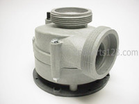 "PUM22200151 Cal Spa WET END PUMP 5 HP DUALLY, 2"" PLUMBING, DBL SEAL FORWARD W/LIP"