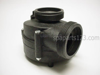 "PUM22200200  Cal Spa WET END PUMP 1.5 HP FIESTA,2""PLUMBING"