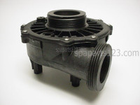 PUM22200060  Cal Spa WET END PUMP 2.6 HP 48 FRAME