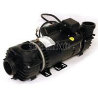 PUM22000916 Cal Spa Pump - 4 HP DUALLYS 56 FRAME, CALL FOR OPTIONS