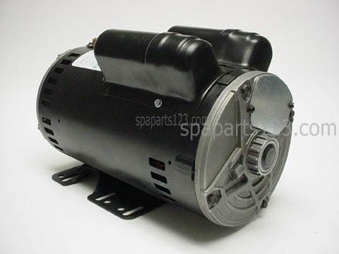 Pum22100460 Cal Spa Motor 6 Hp 145t Frame Switchless