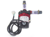 PUM22000977 Cal Spa Pump - 24 HOUR FILTRATION COMPLETE ASSEMBLY KIT (LAING)