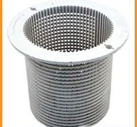 Pentair Pool Products BASKET ASSY, OVRDRN