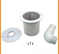 Pentair  Basket ASSY, OVERDRAIN
