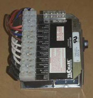 PDC Spas Four Function Board Techmark ( 1986-1991 )