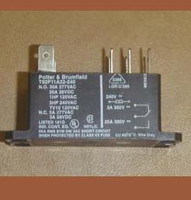 PDC Spas 240v Relay ( 1999-2006 )