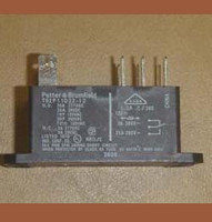 PDC Spas 12v Heater Relay ( 1995-1999 BL46 and 70 )