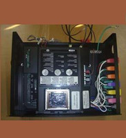 PDC Spas Equipment Control Unit 1/2 Can GE Series (2002-2006 Contempra, Ultra Series)