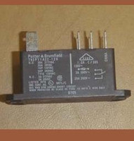 PDC Spas 120 v Relay (1995-1999 Pumps-Heaters )