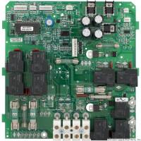 3-60-6016, PCB Board,MSPA-4-P122-P212-P312-B2-01(CP1-L1-IR-HVS-JJM-MA1)