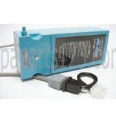 OZ018000205P Cal Spa Ozone Quest 2000 W/ Clear, AMP Plug
