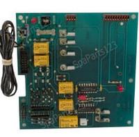 Nemco/Royalty/Regency Circuit Board DC Board Four Function 1990 Style (59-577-1001) 203027