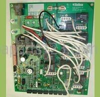 MS8000 Master Spas Circuit Board, X801070, Balboa
