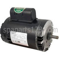 B653 Motor C-Face Keyed 1.0HP Sgl Spd 115/230V EE