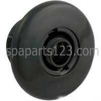 Micro SPa Jet Wall Fitting Less Nut,  White-Bone-Blue-Black