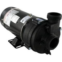 Marquis Spas Pump Vico 1.5 Hp 2 Spd 230 V 56 Frame, MRQ630-6077, 630-6077