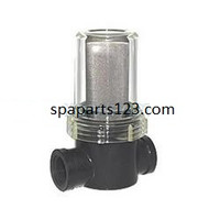 Marquis Spas Pump Strainer, For Circ Pump, 350-6239