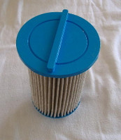Master Spas Eco Pur Mineral Old Style Filter X268057