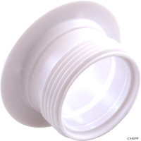 Luxury Micro Spa Jet Flange Only, White 47461700 Diagram #3(4)