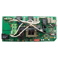 Master Spas circuit board, MAS501M2, X801035