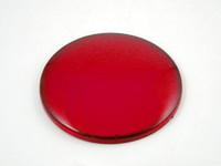 LIT16100155 CAL SPA RED LENS INSERT, JUMBO SPA LIGHT [611-4304]