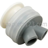 Magna`ssage Spa Jet Dual Port Flow Path White-Grey (1994-1996)