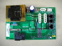 Leisure Bay Spas Circuit Board, R400H, 308046R DISCONTINUED