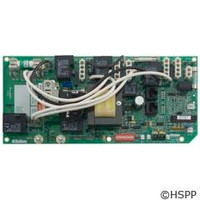Leisure Bay Spas Circuit Board, G3 Revised,  LB501S, 054341, 54341