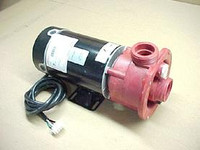 Leisure Bay Spa Pump, 1.5HP 1SP 115V, 303627