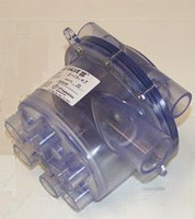 K098000/2000-120 Jacuzzi® Spas Cycle Valve, 6 Port