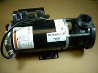Leisure Bay Spas Pump, 3HP 2 SP AUQ 240V C-Series, 303773