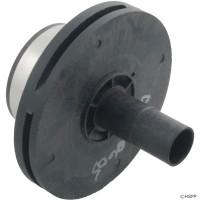 Jacuzzi® Magnum Spa Pump 5URC Impeller 3-5/8 w/wr 9718 05380605R000 (#15)(3)