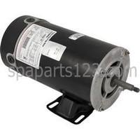 Jacuzzi Piranha Spa Pump Motor BN-40SS AOS Motor 48FR 2.0HP Sgl Spd 115/230V