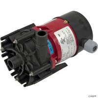 "SM-1212 Laing Circulation Pump NH-26 230V 140W 3/4""B 12gpm"